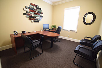 Aspire Hearing and Balance Offices, Lakeland Florida