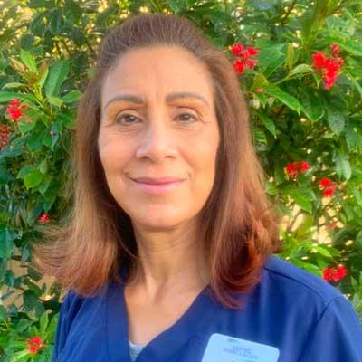 Kayla Wilkins, Audiologist Lakeland, Florida